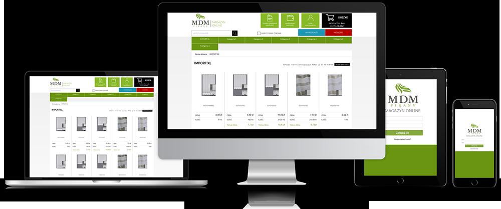 Gocreatepl Serwis Www E Marketing E Commerce